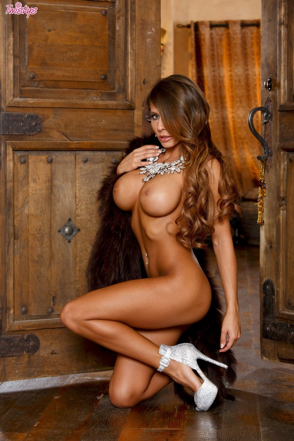 Madison Ivy boobjob